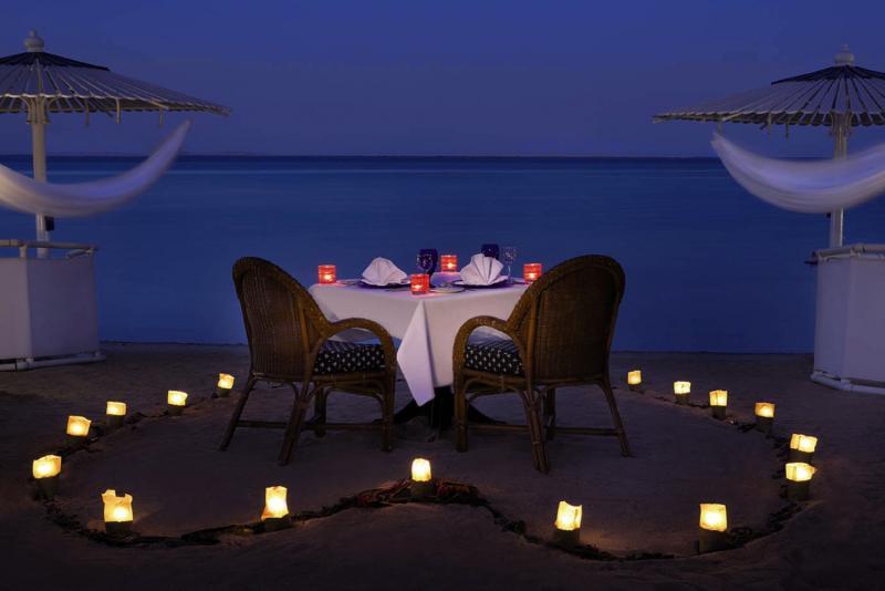 Hilton Hurghada Resort & Club Restaurant