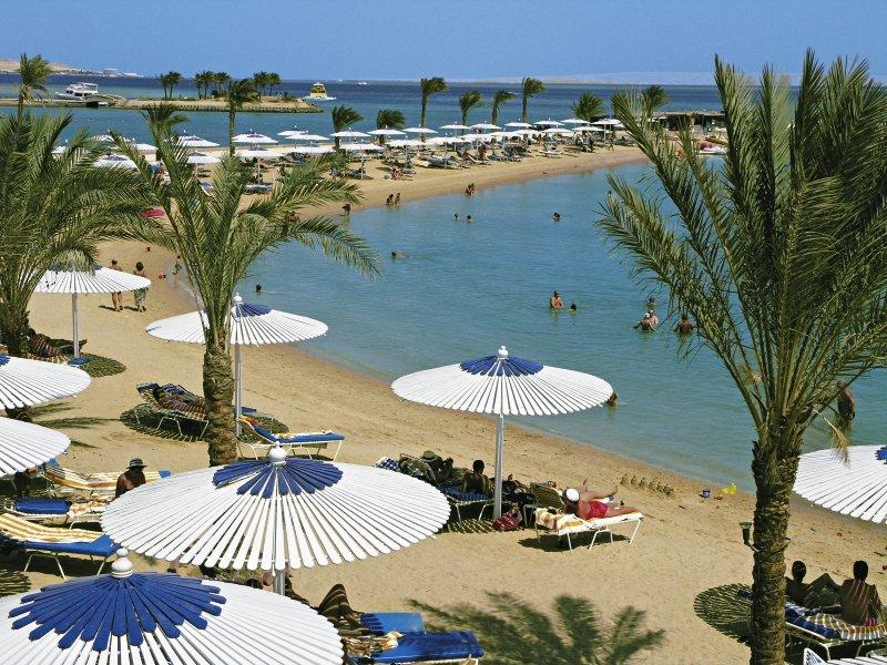 Hilton Hurghada Resort & Club Strand