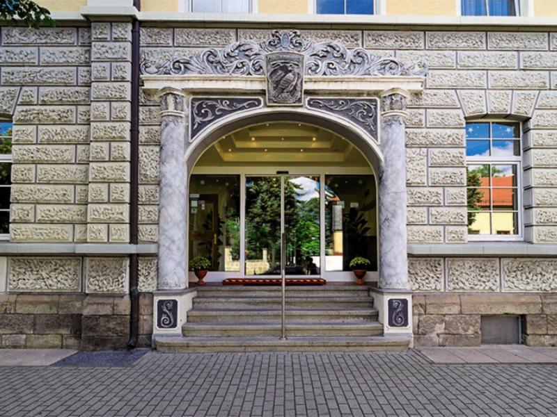 Quedlinburger Hof Lounge/Empfang