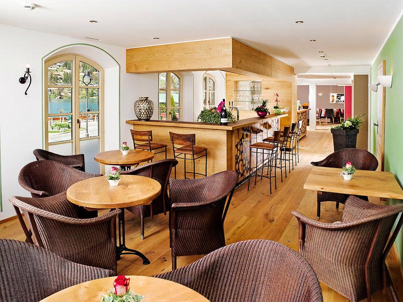 Seehotel Waltershof Bar