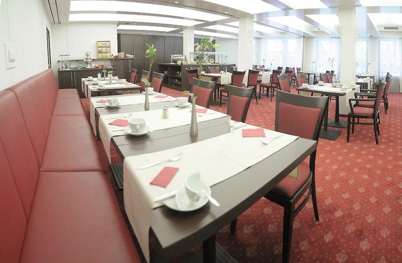 Best Western Hotel Heide Restaurant