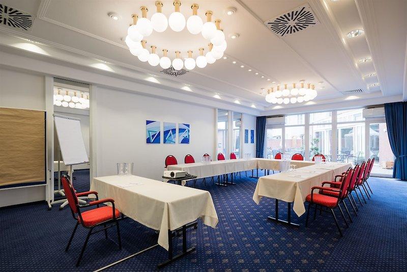 Best Western Hotel Heide Konferenzraum