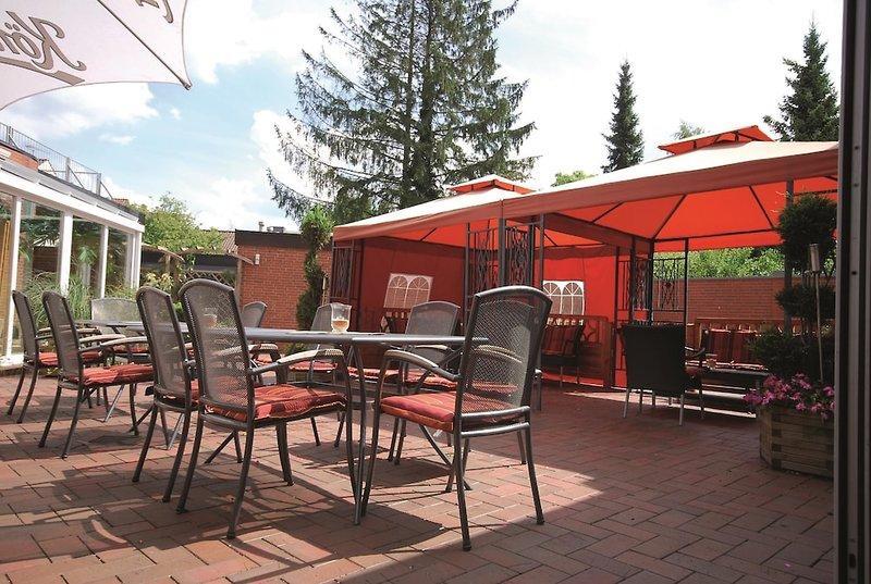 Best Western Hotel Heide Terrasse
