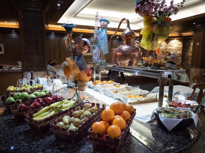 Princesa Parc Restaurant
