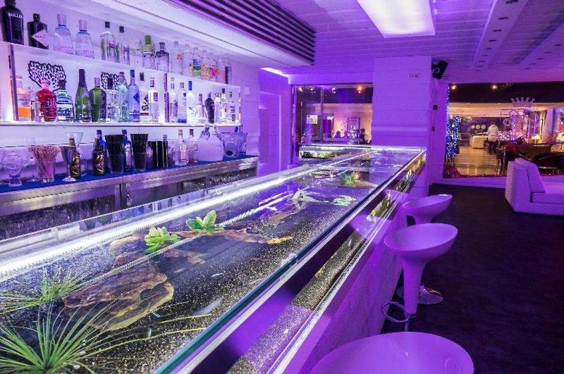 Princesa Parc Bar