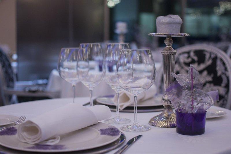 Diana Parc Restaurant