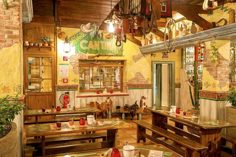 Europa-Park Camp Resort Restaurant