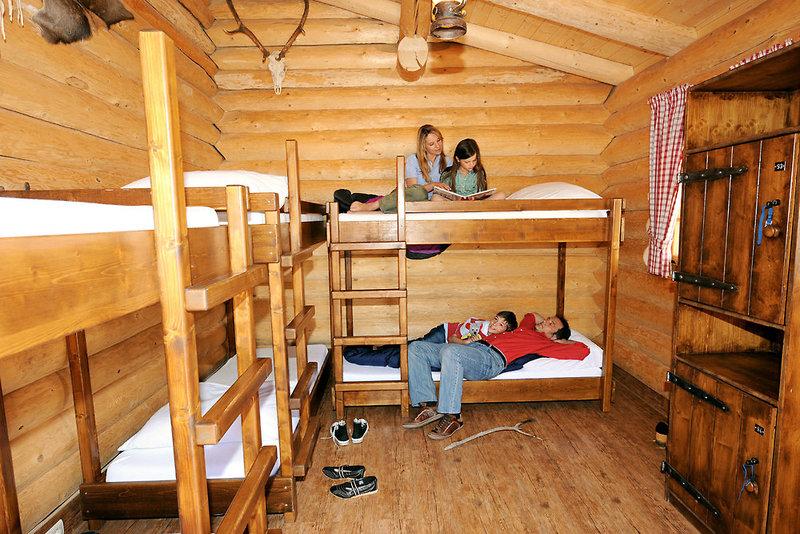 Europa-Park Camp Resort Wellness