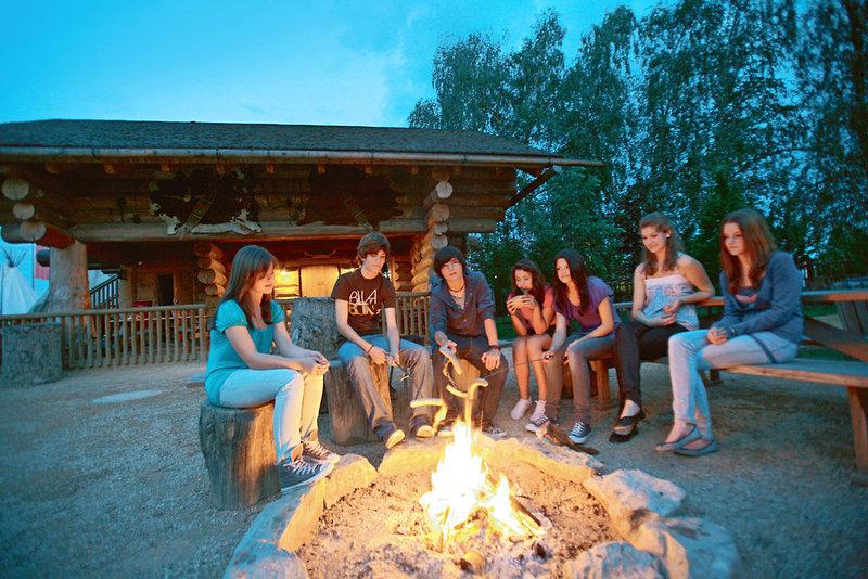 Europa-Park Camp Resort Personen