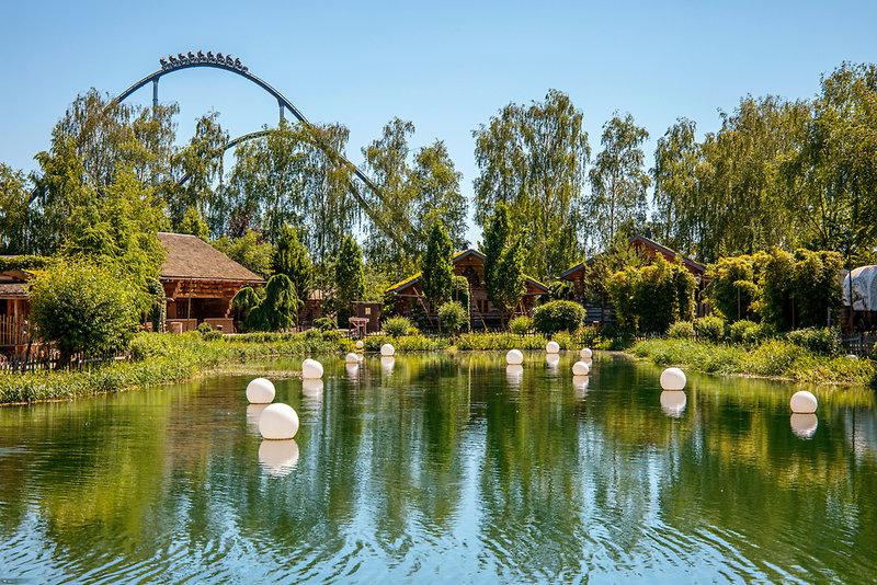 Europa-Park Camp Resort Pool