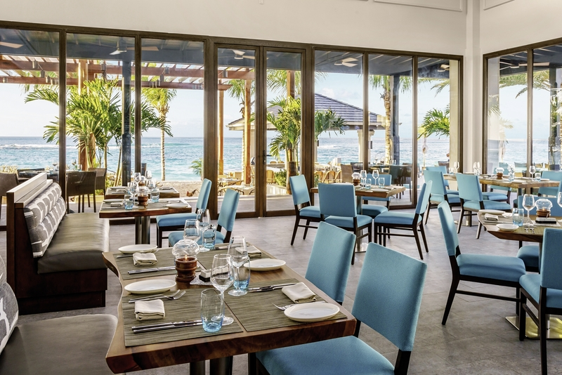 Zemi Beach House Restaurant