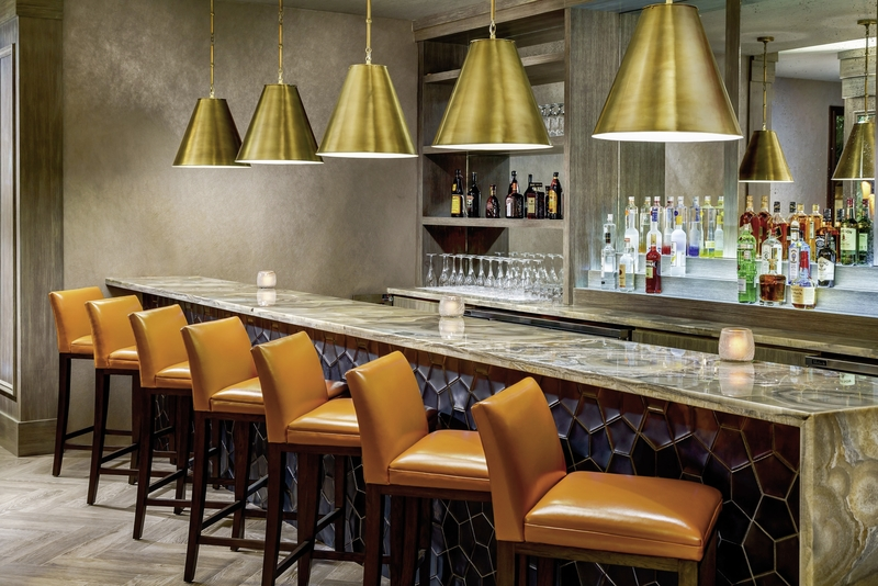 Zemi Beach House Bar