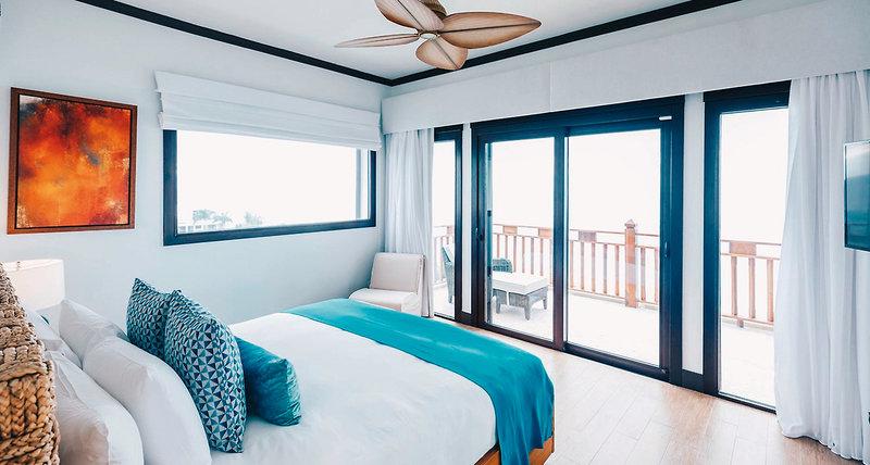 Zemi Beach House Wohnbeispiel