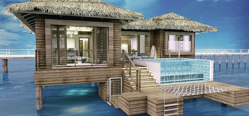 Royalton Antigua Resort & Spa Wellness