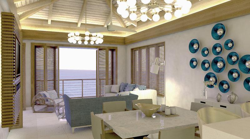 Royalton Antigua Resort & Spa Badezimmer