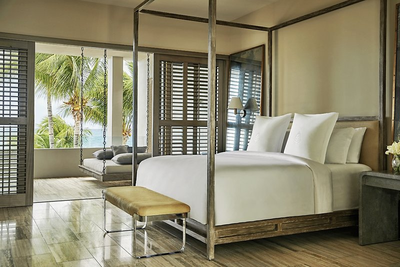Four Seasons Resort & Residences Anguilla Wohnbeispiel