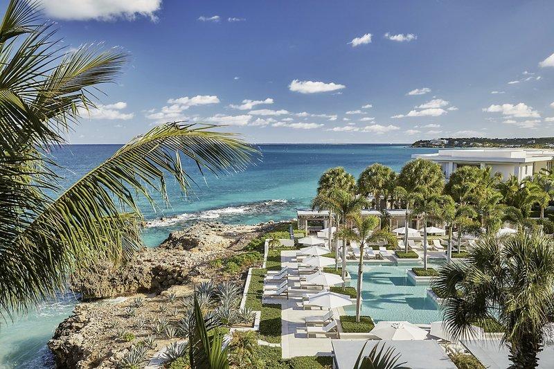 Four Seasons Resort & Residences Anguilla Strand
