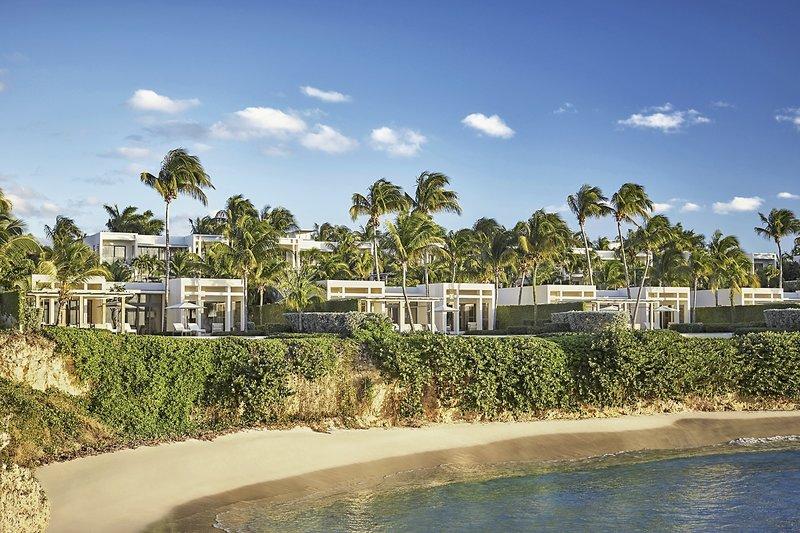 Four Seasons Resort & Residences Anguilla Außenaufnahme