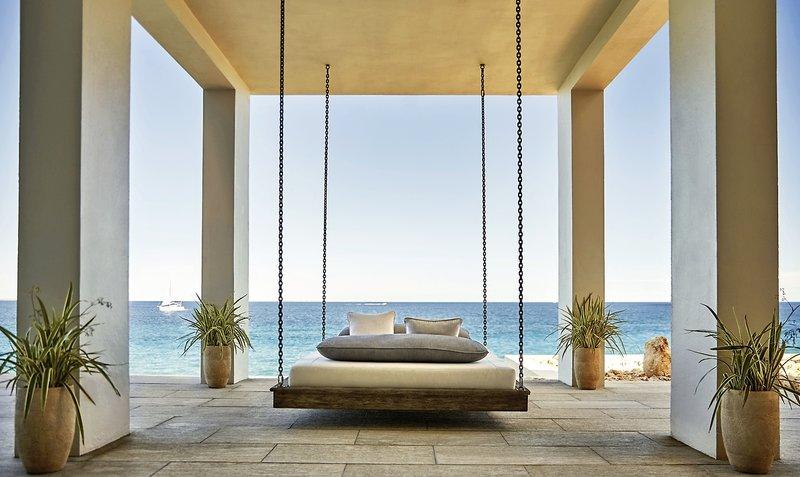 Four Seasons Resort & Residences Anguilla Wellness