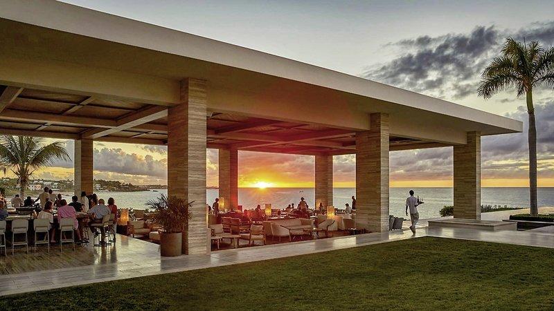 Four Seasons Resort & Residences Anguilla Restaurant