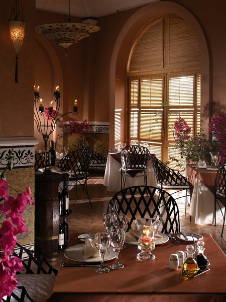 Savoy & Royal Savoy Restaurant