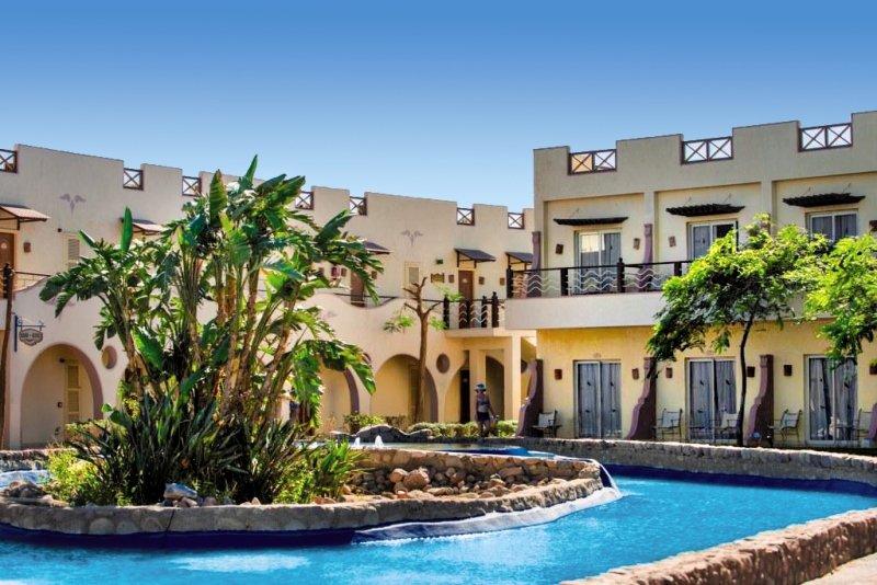 Concorde El Salam Hotel Sharm el Sheikh - Sport Pool