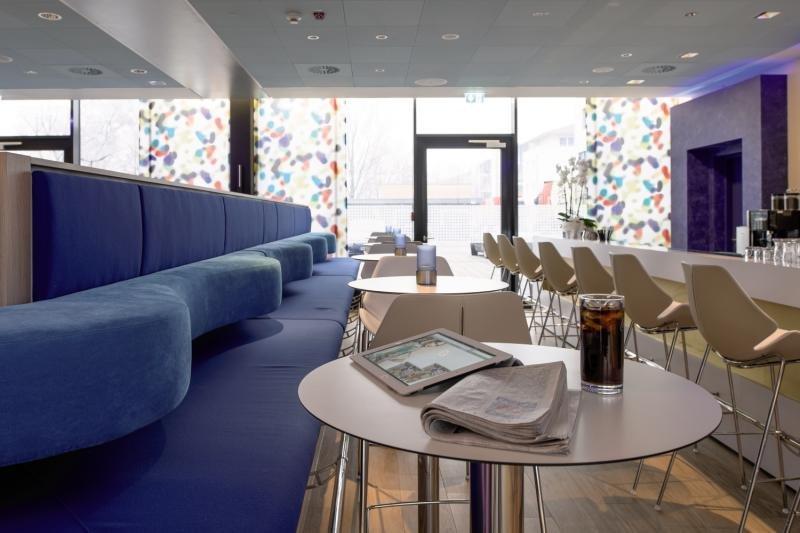 Hotel Comfort Friedrichshafen Bar