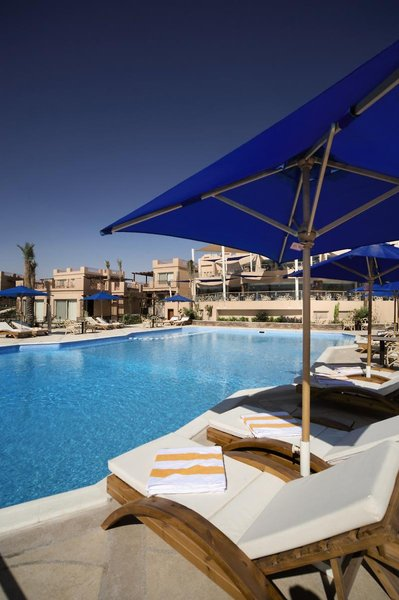 Shams Prestige Resort - Erwachsenenhotel Pool