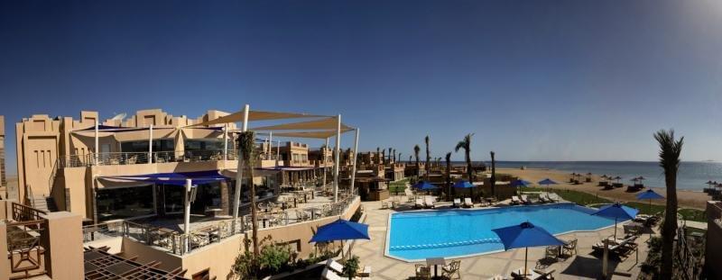 Shams Prestige Resort - Erwachsenenhotel Außenaufnahme