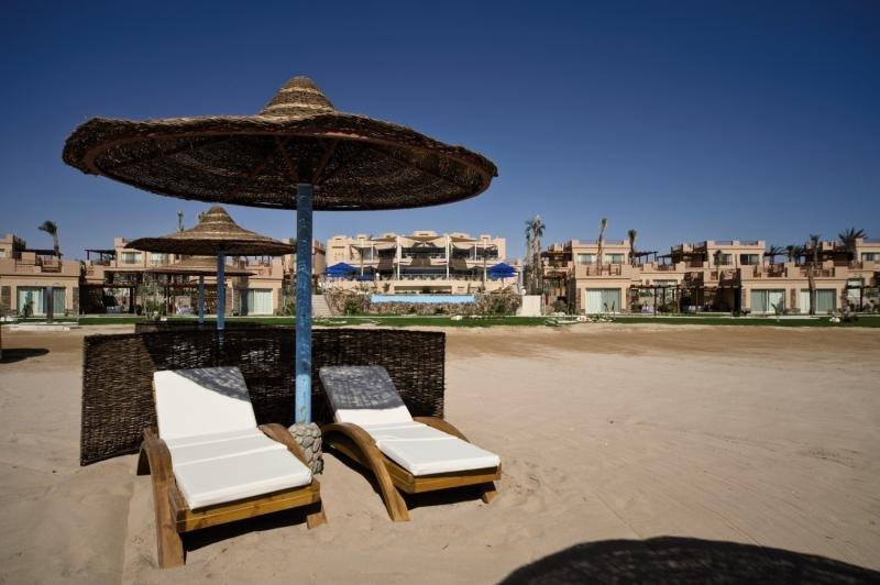 Shams Prestige Resort - Erwachsenenhotel Strand