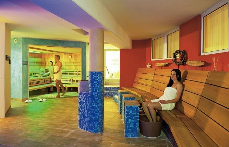 Ostseehotel Villen im Park Wellness
