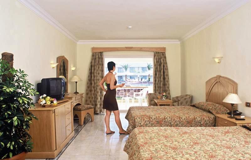 Viva Sharm Wohnbeispiel