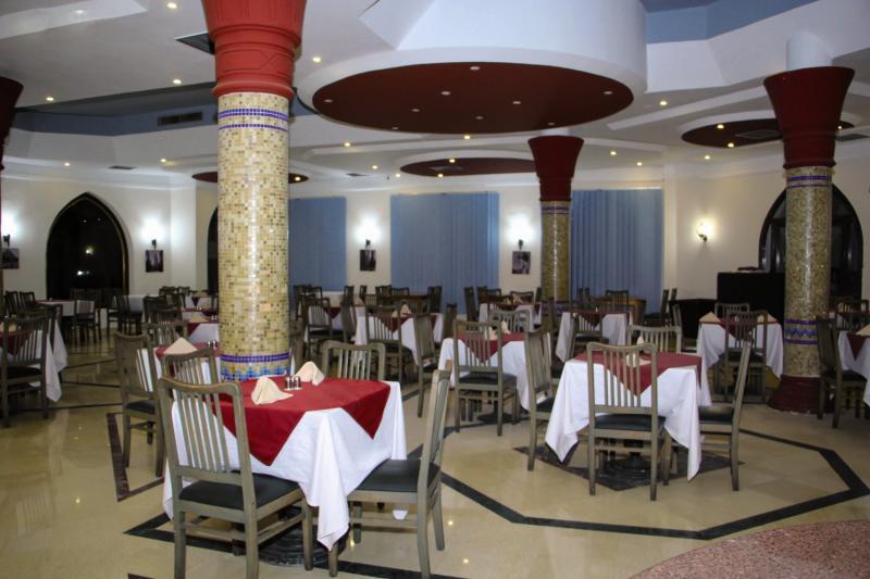 Viva Sharm Restaurant
