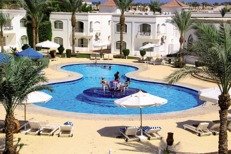 Viva Sharm Pool