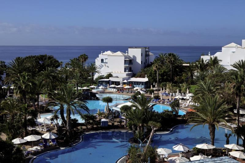 Seaside Los Jameos Playa Pool