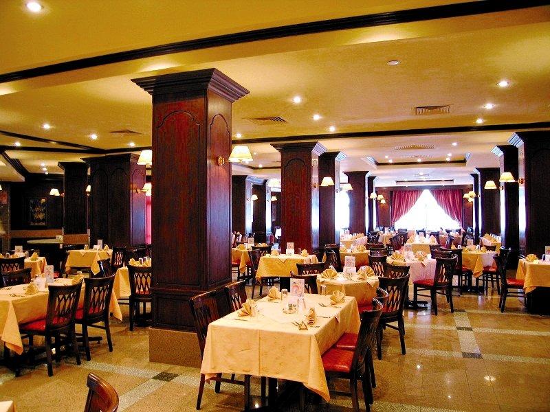 Menaville Resort Restaurant