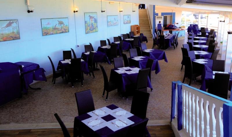 LABRANDA Rocca Nettuno Tropea Restaurant