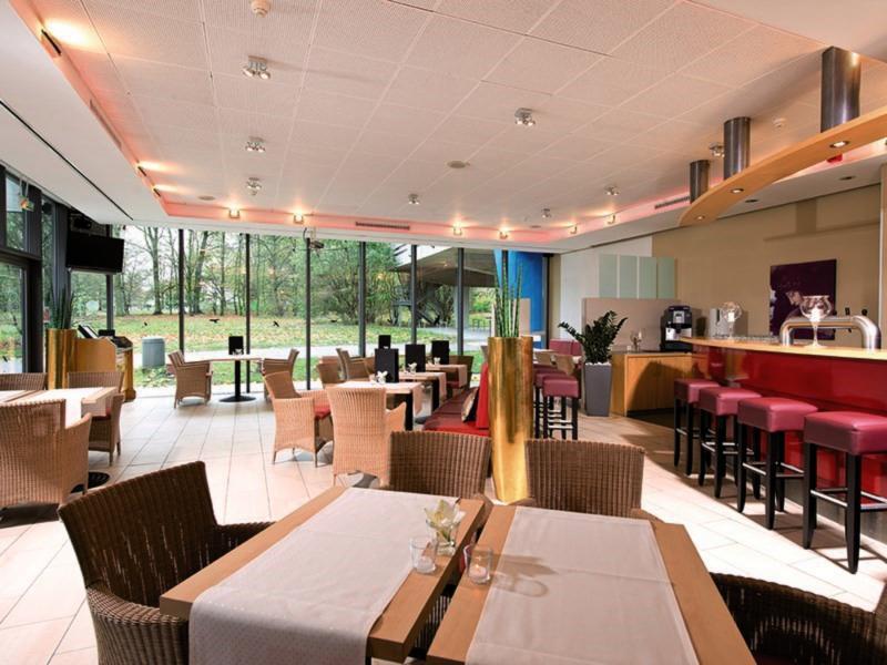 Leonardo Hotel Hannover Restaurant