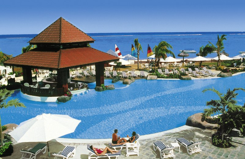 Starfish Halcyon Cove by rex resorts Pool