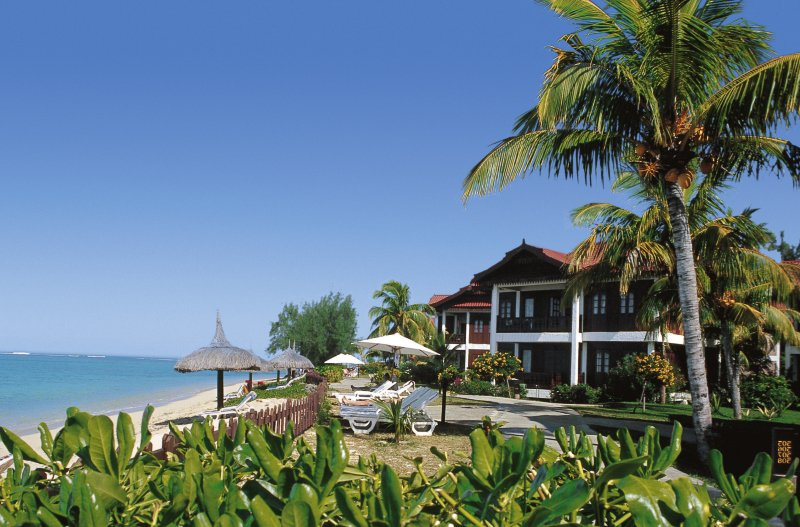 Starfish Halcyon Cove by rex resorts Strand
