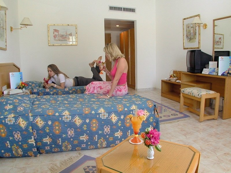 Menaville Resort Wohnbeispiel