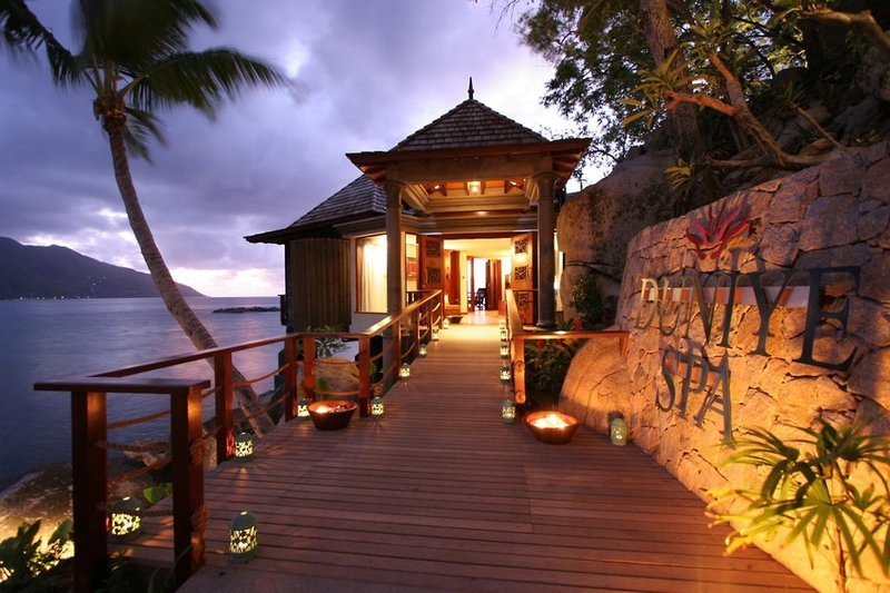 Hilton Seychelles Northolme Resort und Spa