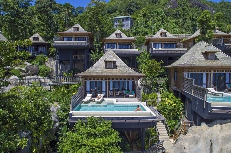 Hilton Seychelles Northolme Resort und Spa