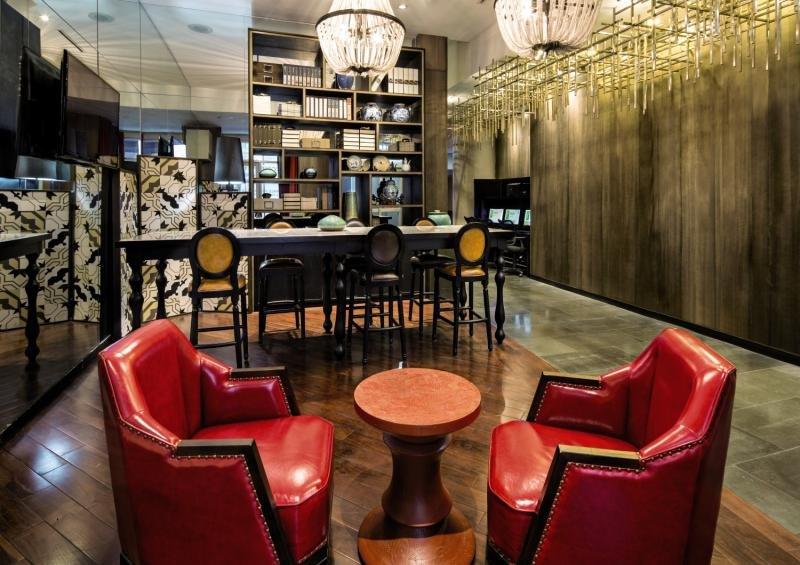 Holiday Inn Manhattan - Financial District