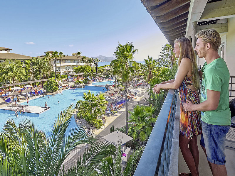 allsun Hotel Eden Playa