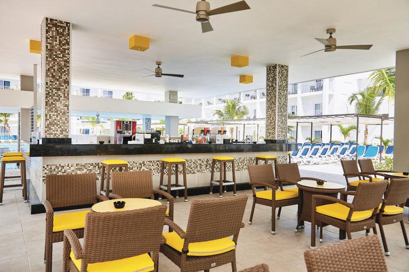 Hotel Riu Bambu