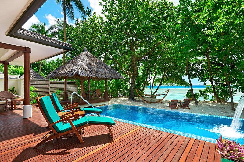 Hilton Seychelles Labriz Resort und Spa