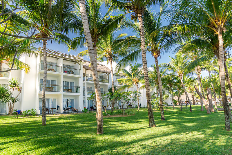 Hotel Riu Creole